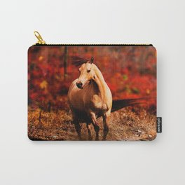Horse Colour Carry-All Pouch