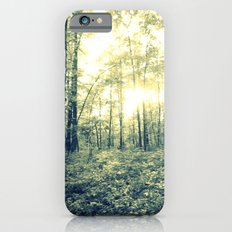 Where Magic Grows iPhone 6s Slim Case