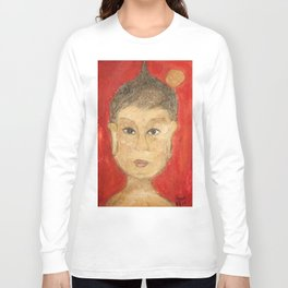 The Buddha Long Sleeve T-shirt