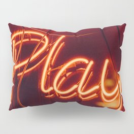 Play Pillow Sham