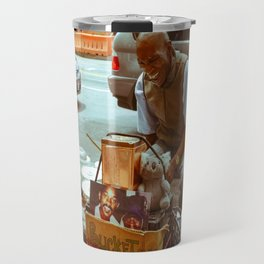 Compassion in the City Travel Mug