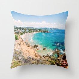 laguna Throw Pillow