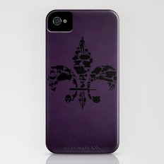 Saints Row The Third Slim Case iPhone (4, 4s)