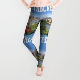 Pittsburgh Leggings