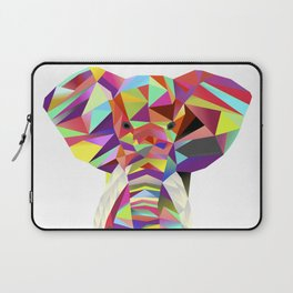 Emil Elephant Laptop Sleeve