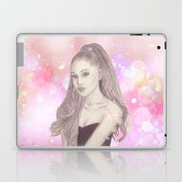Ariana Laptop & iPad Skin