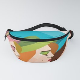 Summer's here Fanny Pack