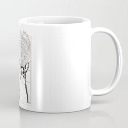 Nouveau Boston Coffee Mug