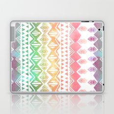Tribal Sunrise Laptop & iPad Skin