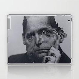 Cut Gropius 3 Laptop & iPad Skin