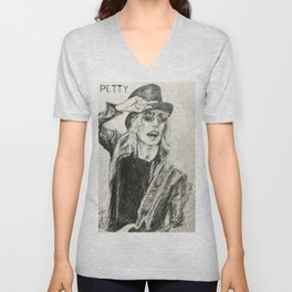 The Friend Who Never Knew Me, Farewell Unisex V-Neck
