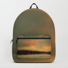 Futuristic Visions 11 Backpack