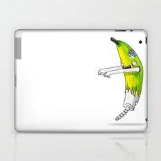 Banana Zombie Laptop & iPad Skin