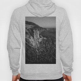 Big Sur Wild Flowers Hoody