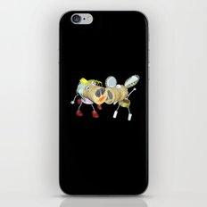 Tipsy Couple iPhone & iPod Skin