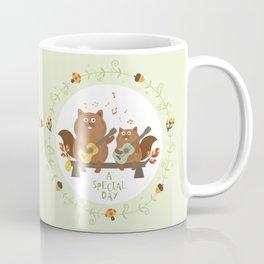 a special day Coffee Mug