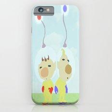 The Explorers Slim Case iPhone 6s