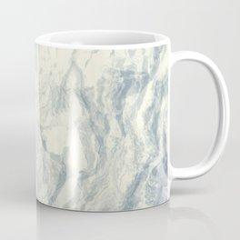 Paper Marble texture Coffee Mug