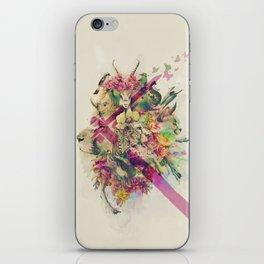 Kingdom of Monarchs iPhone Skin