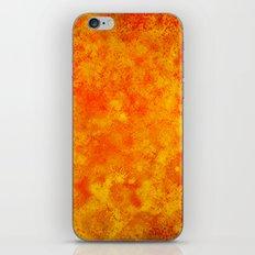 Hollowfield iPhone & iPod Skin
