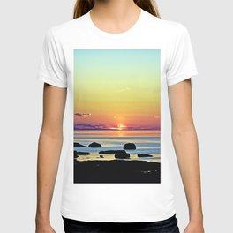 Summer's Glow T-shirt