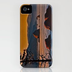 Along the Oregon Coast Slim Case iPhone (4, 4s)