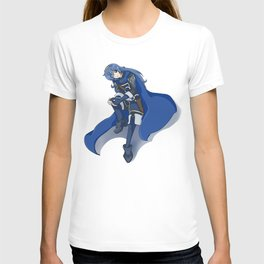 Princess from the Future - Lucina T-shirt