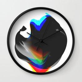 Transcendent (6/8/16) Wall Clock