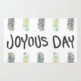 Joyous Day Rug