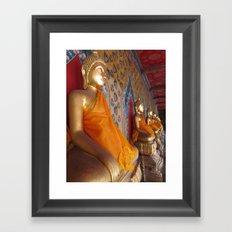 Thailand Framed Art Print