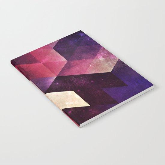 byll pyy Notebook