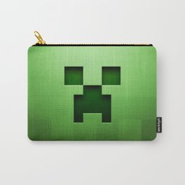 CREEPER MINION Carry-All Pouch