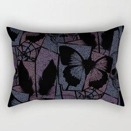Empathy Rectangular Pillow