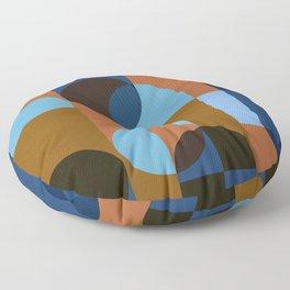 Ping Pong Floor Pillow