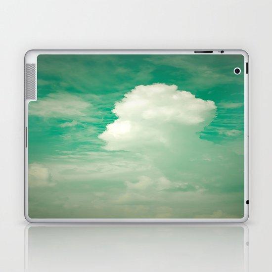 In Somebody Else's Sky Laptop & iPad Skin