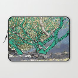Costa Brava Laptop Sleeve