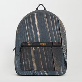 Barnwood Backpack