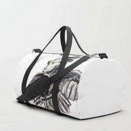 Cockatoo Duffle Bag
