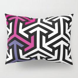 arrow_six Pillow Sham