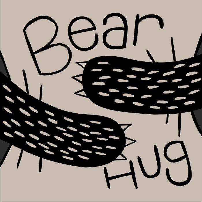 Bear Hug Comforters