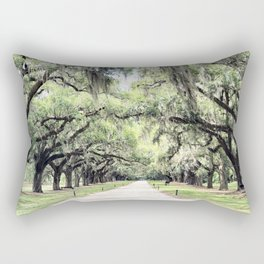 Southern Charm Rectangular Pillow