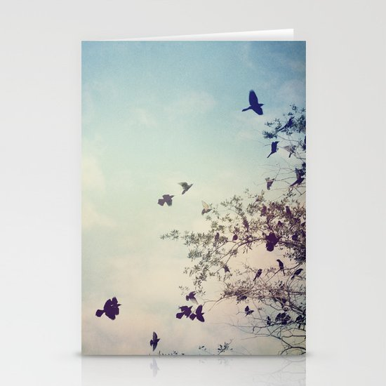 Birds of Clearwater Stationery Cards