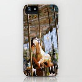 Paris, The Tuileries Garden iPhone Case