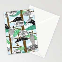 G'day Stationery Cards