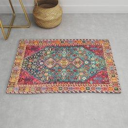 Heritage Oriental Boho Moroccan Style Design ART Rug