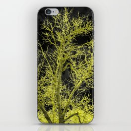 Sink Your Teeth In, It's ON! iPhone Skin