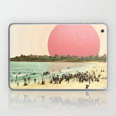 Proud Summer Sun Laptop & iPad Skin