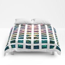 Square Repeat Comforters