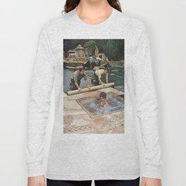 Modesty Long Sleeve T-shirt