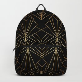 And All That Jazz Backpack